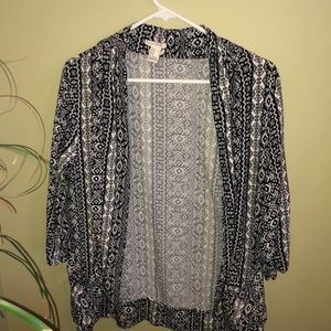 Forever 21 never been worn cardigan